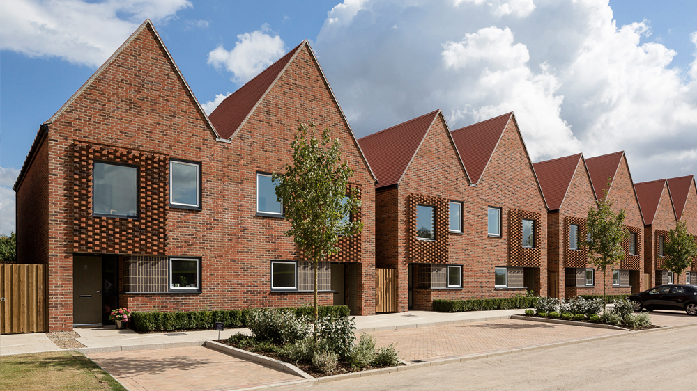 Horsted Park is Housing Project of the Year