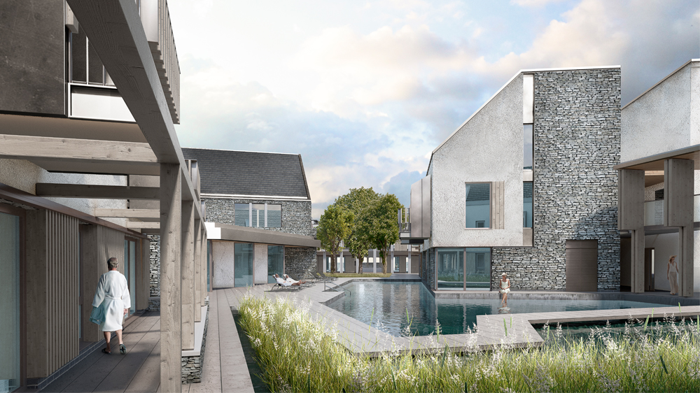 Fourth year in a row for Proctor and Matthews at Housing Design Awards