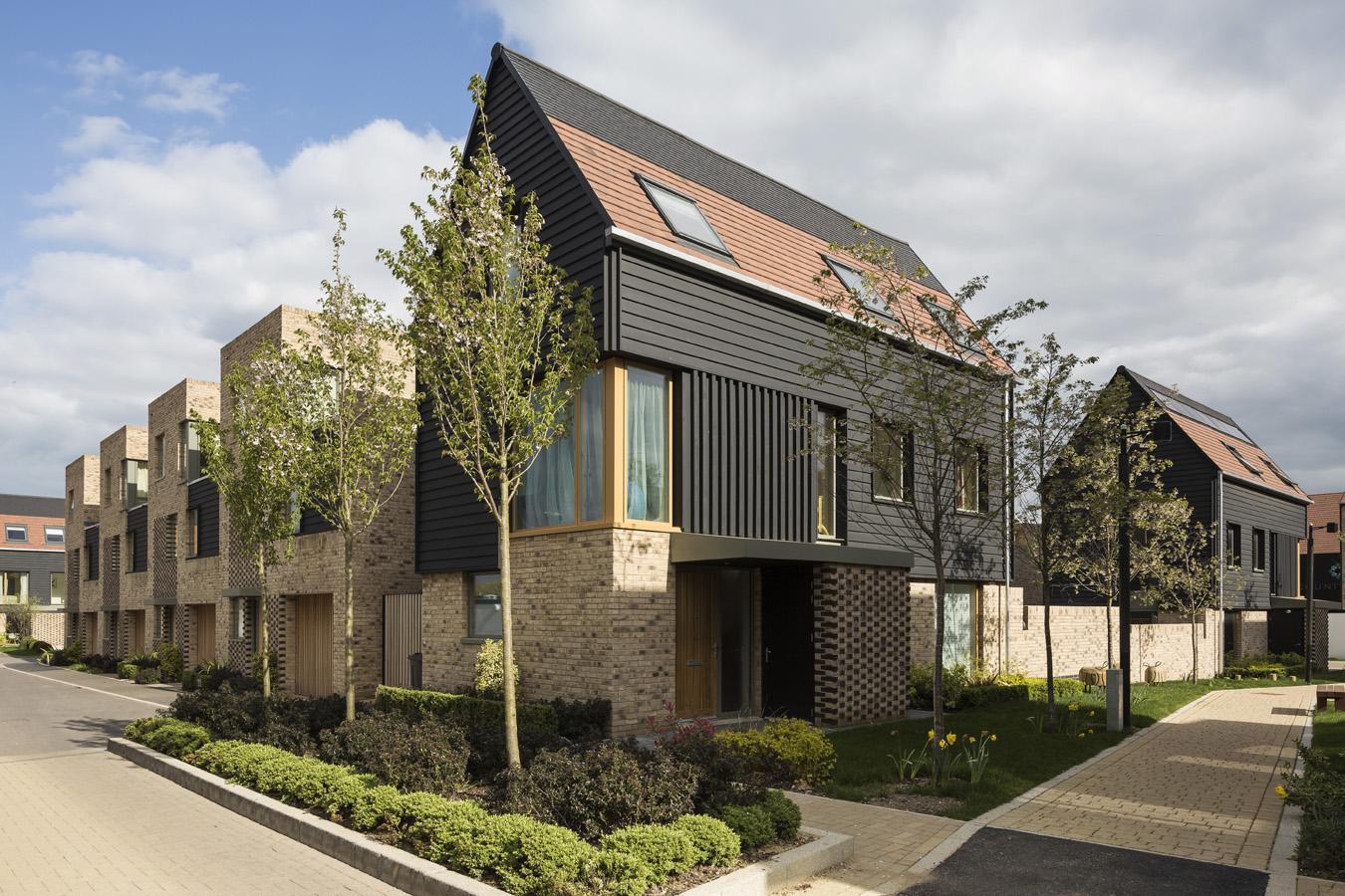 Abode At Great Kneighton Cambridge Proctor Amp Matthews