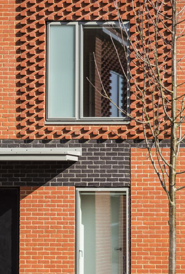 Hargood Close Colchester Proctor Amp Matthews Architects