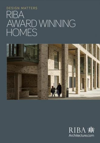 Design Matters: RIBA Award Winning Homes