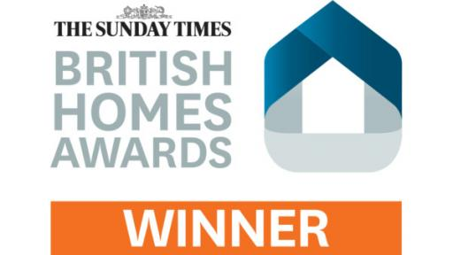 Chapter House wins 'Best Community Living' award at The Sunday Times British Homes Awards