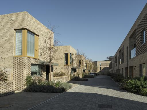 Abode at Great Kneighton Phase 2